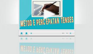 Belajar Tenses
